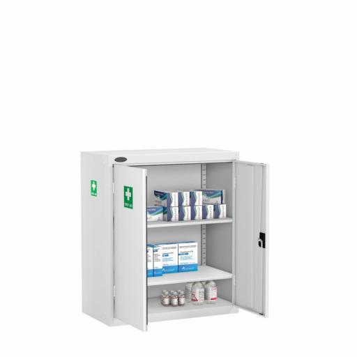 Probe medical cabinet slim