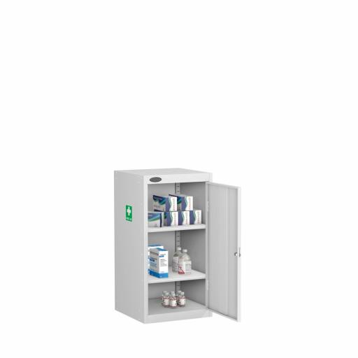 Probe medical cabinet small