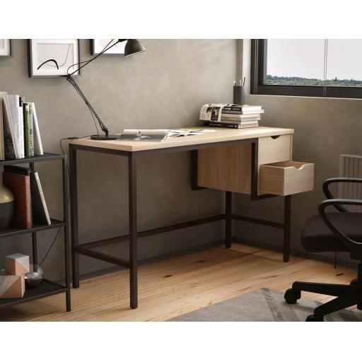 Haynes Home Desk Rectangular Desk free delivery