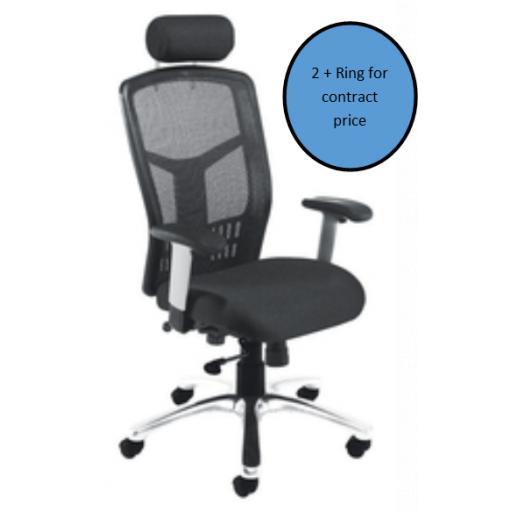 Fonz Chair