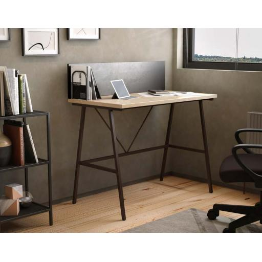 SOHO BIBURY Home Desk Rectangular Desk free delivery