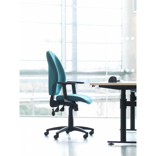 Work From Home Task Chair with free Delivery