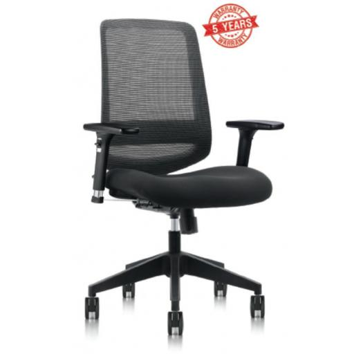 Hood Mesh contract Chair Performance Seating