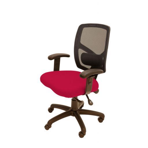Jen1 Mesh Mid Range Operators Chair