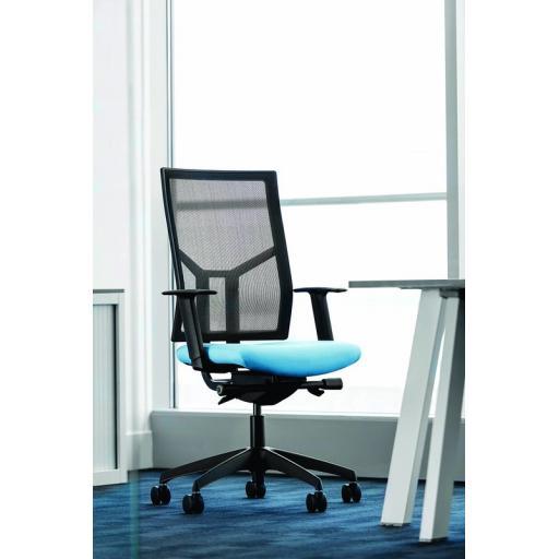 Airo Executive Mesh Chair