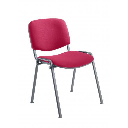 Club Chair Claret